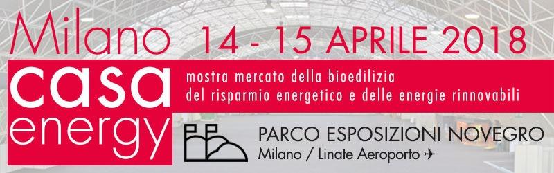 ISOLARE a Milano Casa Energy Testata_MCE_APR18_269_1.jpg (Art. corrente, Pag. 1, Foto generica)