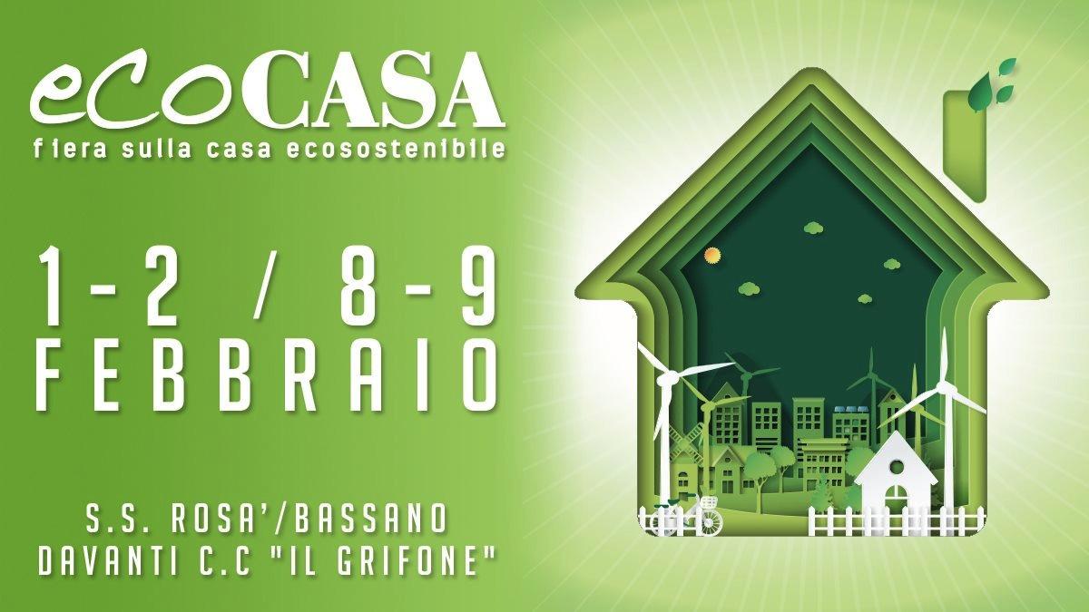ISOLARE a Ecocasa Bassano Expo ecocasa_bassano_314_1.jpg (Art. corrente, Pag. 1, Foto generica)
