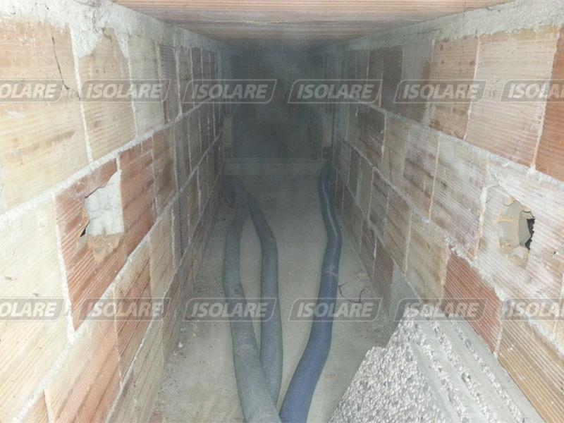 Interventi veloci anche su grandi superfici - Isolare il tetto dall interno ...